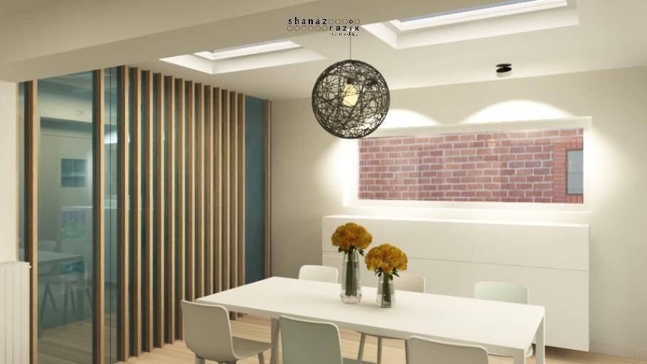 Waarom zou u niet met een interieurarchitect werken?
