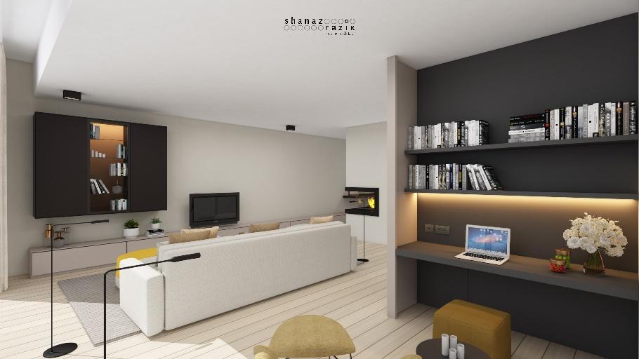 Samenwerken met een binnenhuisarchitect – Eerste contact