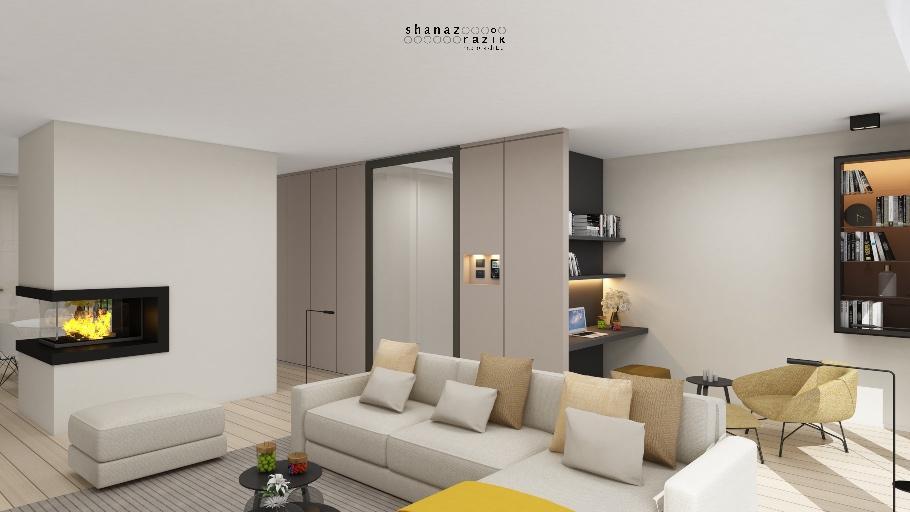 Het eerste gesprek met uw interieurarchitect of interieurvormgever?