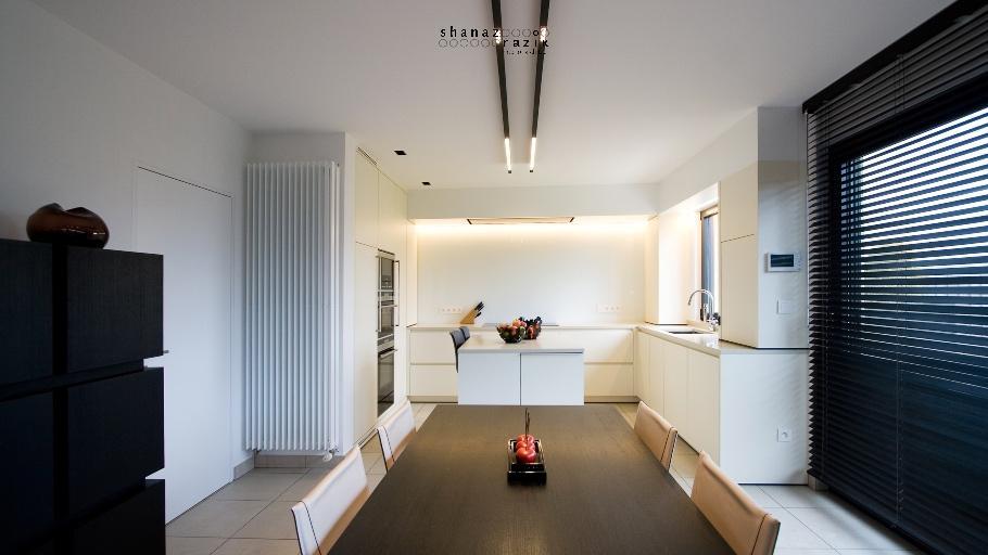 Het verhaal achter een interieur project te Oosterzele