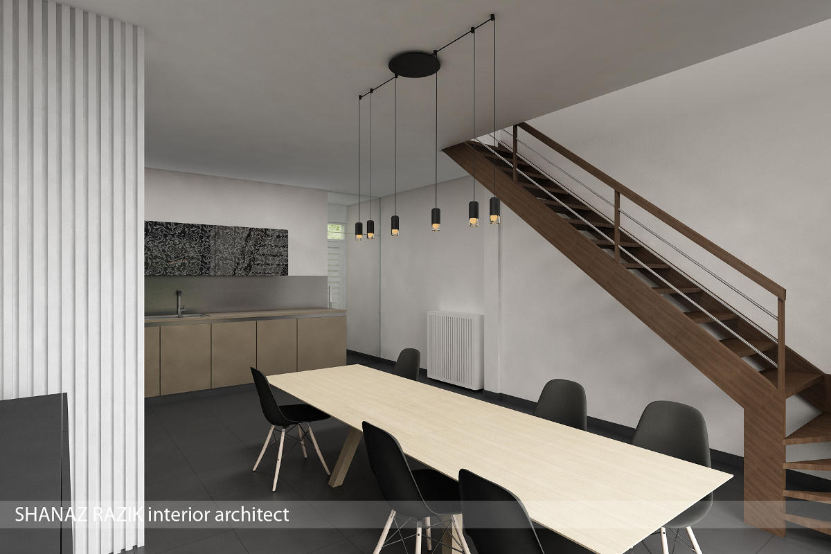 Interieurarchitect Schellebelle
