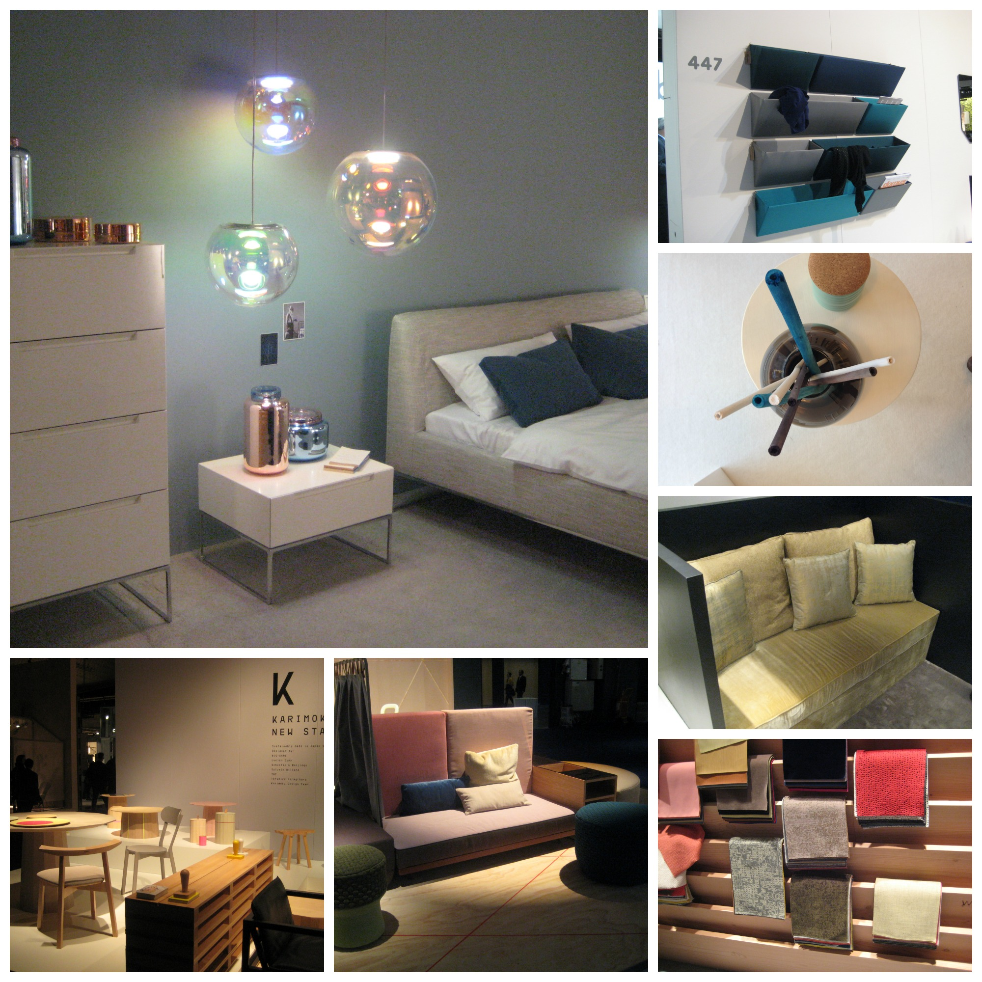 Interieur trends 2014