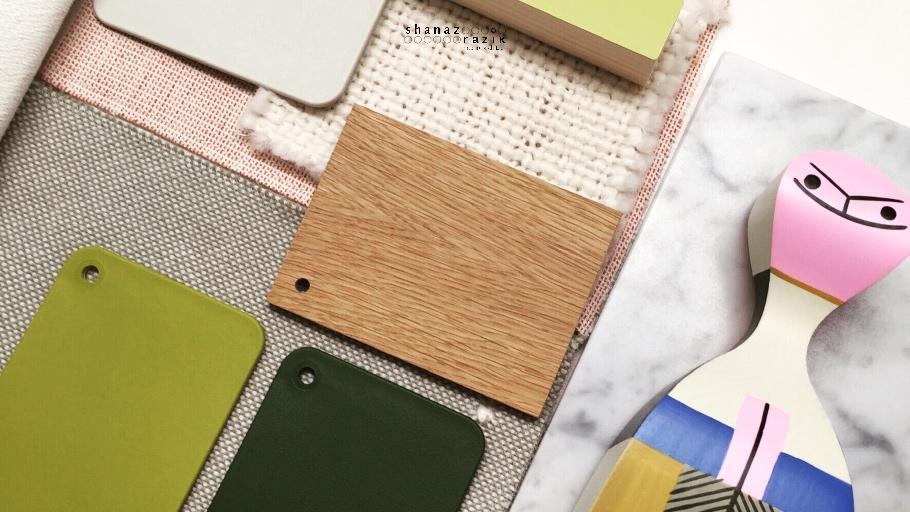 Kleuradvies voor uw interieur
