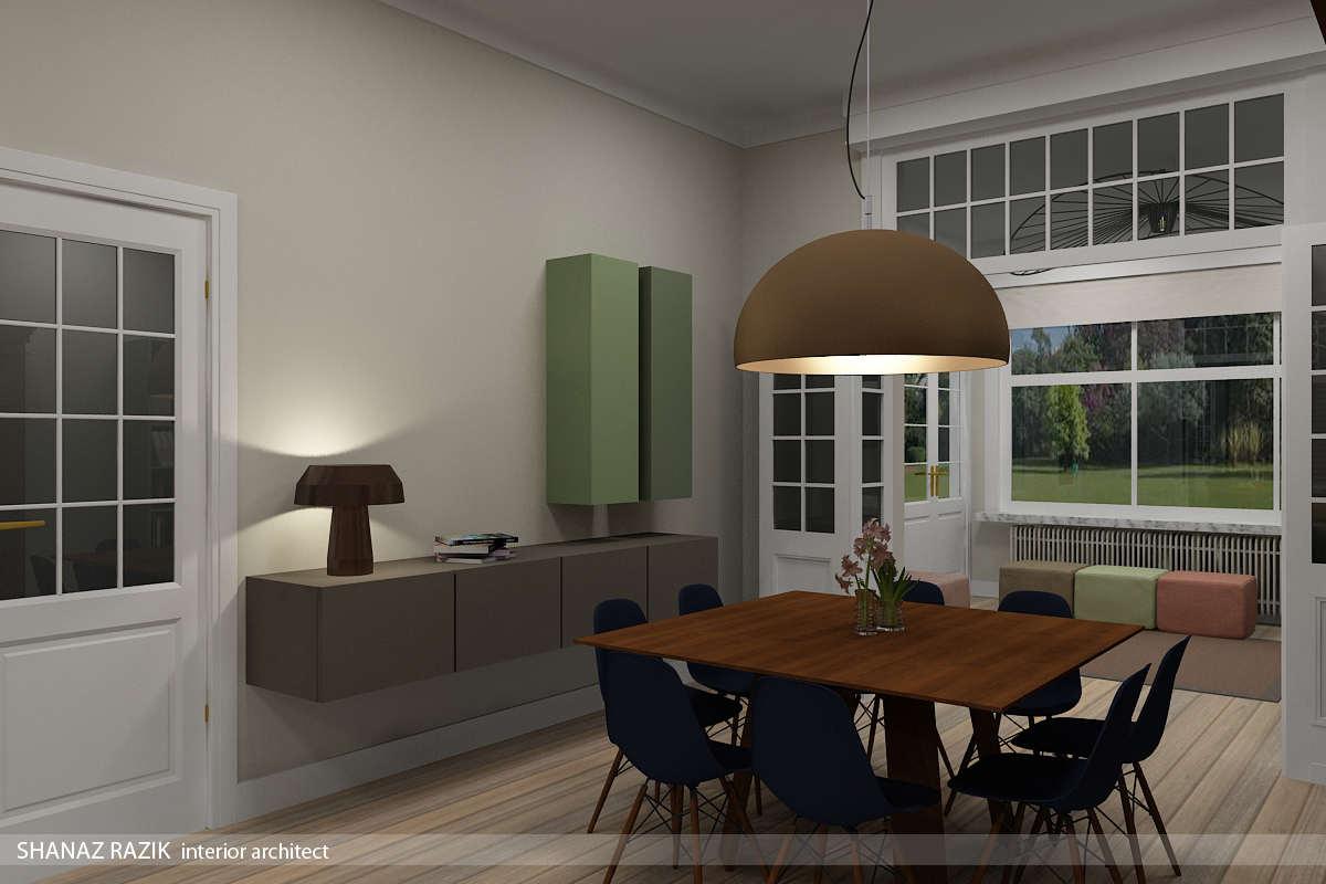 Kleuradvies voor uw interieur shanaz razik for Binnen interieur