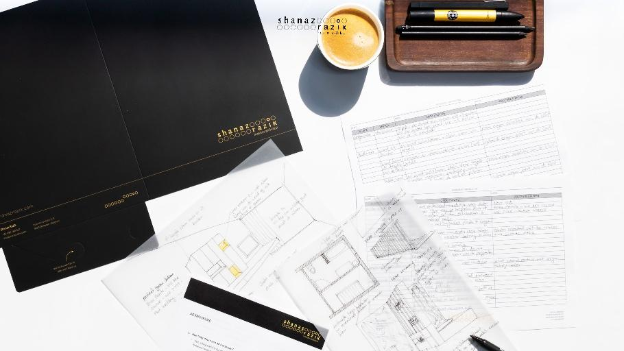 Samenwerken met een interieurarchitect – Adviessessie