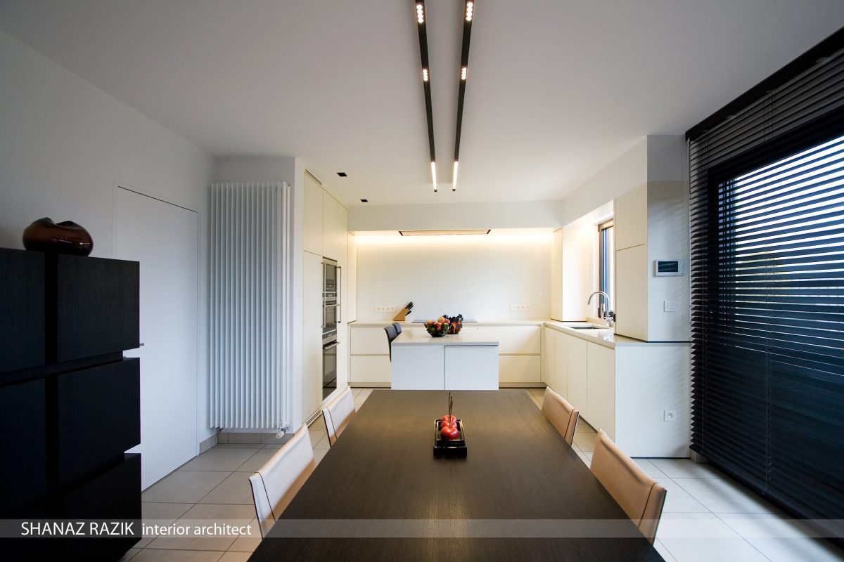3d Interieur Inrichten : Interieur oosterzele d ontwerp interieur merelbeke de pinte