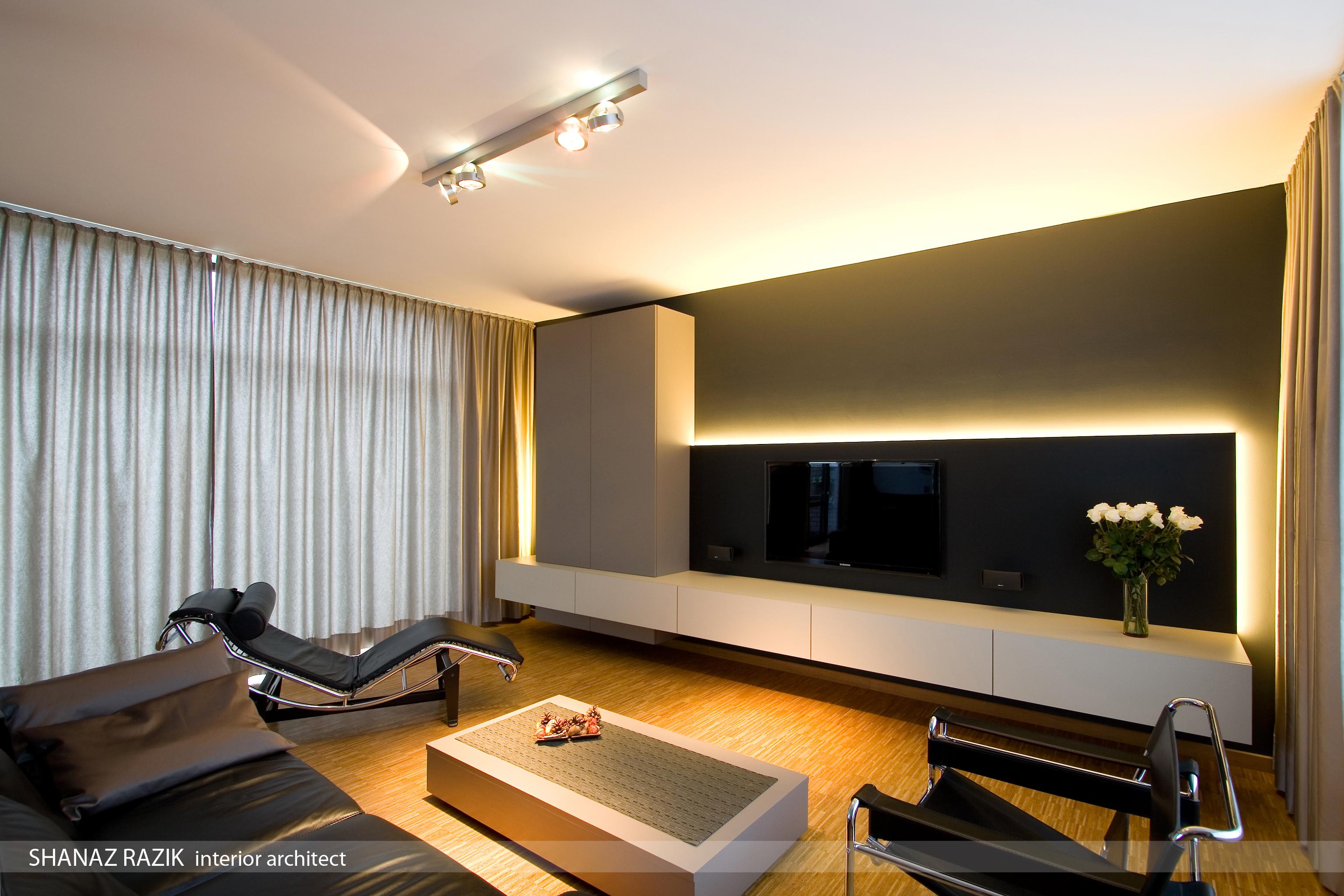 Maatwerk interieur maatwerkkasten en interieurverlichting for Interieur design