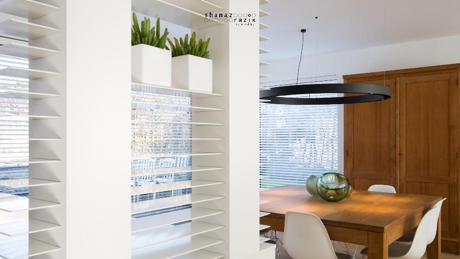 Het verhaal achter een interieurproject: Project Aalst