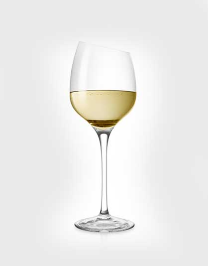 Sauvignon Blanc witte wijn glazen – Set van 6 stuks