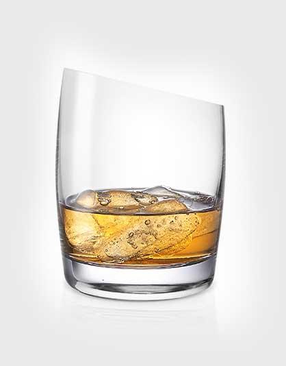 Whiskey glazen – Set van 6 stuks