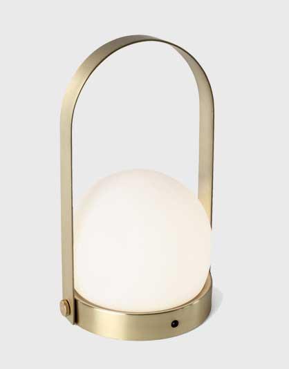 Draagbaar Led Lamp binnen/buiten